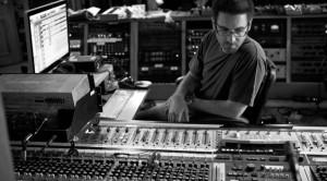 Ryan Hewitt - Producer Engineer