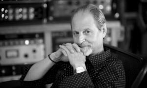 Eddie Kramer - Studio Prodigy Session Four, Photo: Brian Petersen