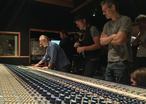 Eddie Kramer -Studio Prodigy Master Class Series - Session 4